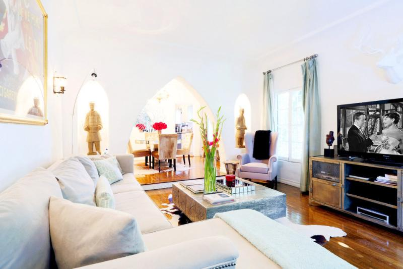 Welcome Home   West Hollywood Flat   Vacation Rental by Owner   Luxury Villa - WestHollywoodFlatcom   Vacation Villa by Owner - Los Angeles - rentals