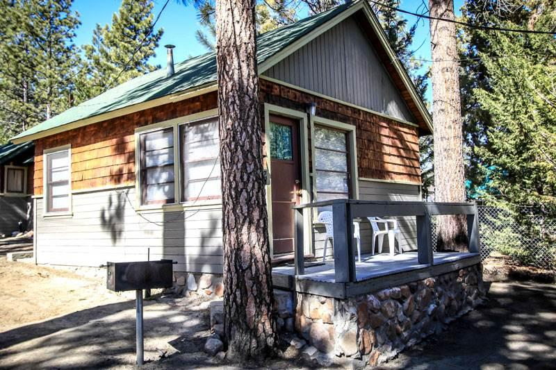 Juniper #105 ~ RA2317 - Image 1 - Big Bear Lake - rentals