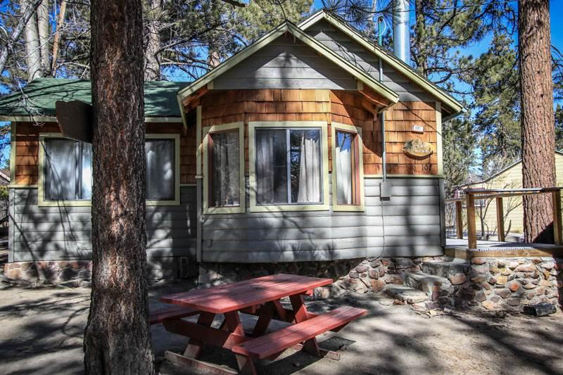 Lonepine #107 ~ RA2320 - Image 1 - Big Bear Lake - rentals