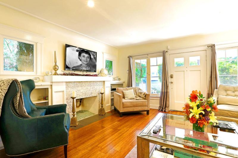 West Hollywood Cottage | Luxury Vacation Rental by Owner - WestHollywoodCottagecom - West Hollywood - rentals