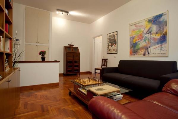 CR298bRome - La casa di Antonella - Image 1 - Rome - rentals