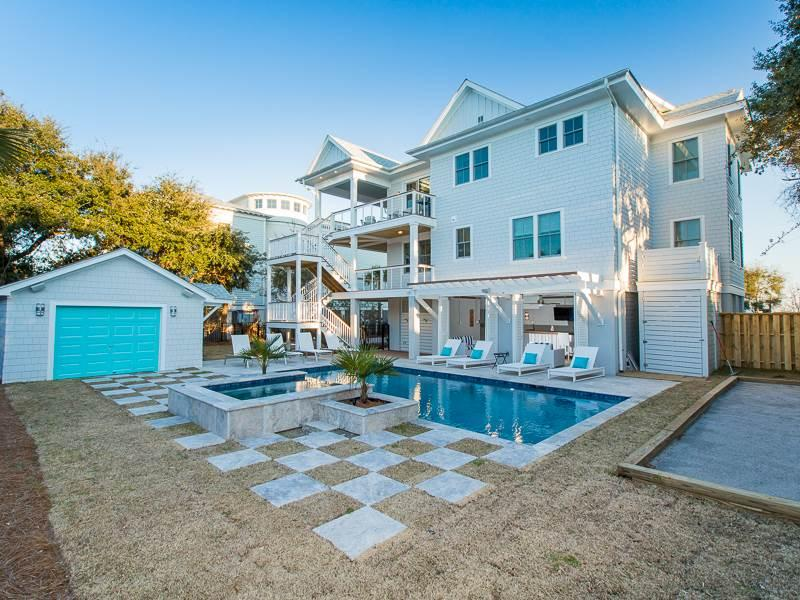 Palm Boulevard 3003 - Image 1 - Isle of Palms - rentals
