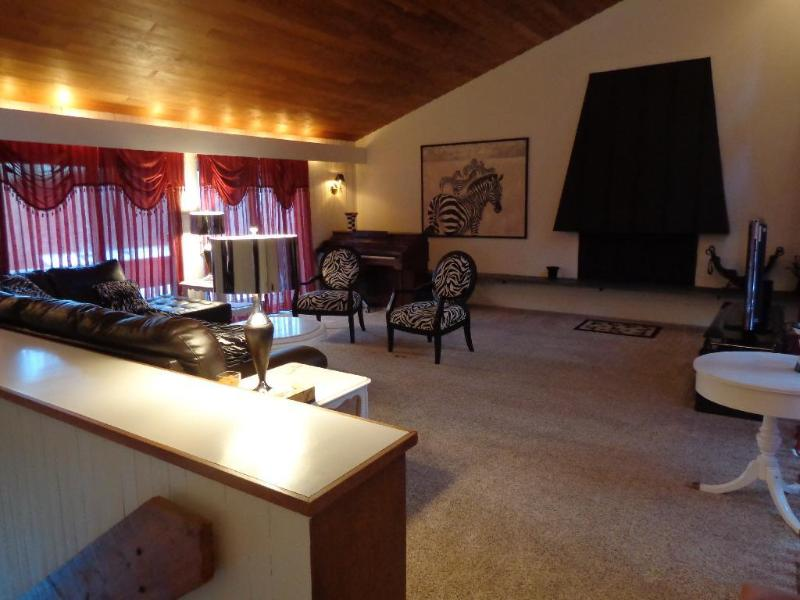 Charming Rental 3 Miles From Mt. Mansfield - Image 1 - Stowe - rentals