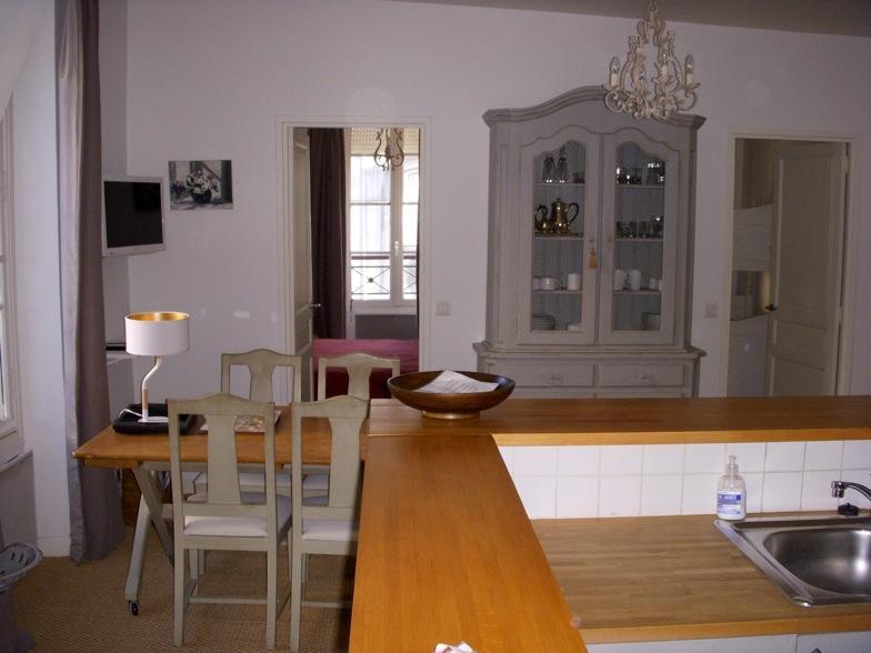 Richelieu | Villas in Italy, Venice, Rome, Florence and Paris - Image 1 - Paris - rentals