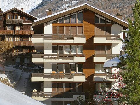 Attila ~ RA10453 - Image 1 - Zermatt - rentals