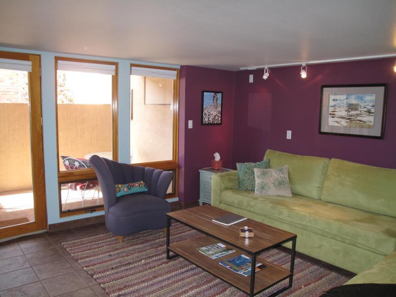 Violet @ StellaRuby - Location, Location, Location - Image 1 - Moab - rentals