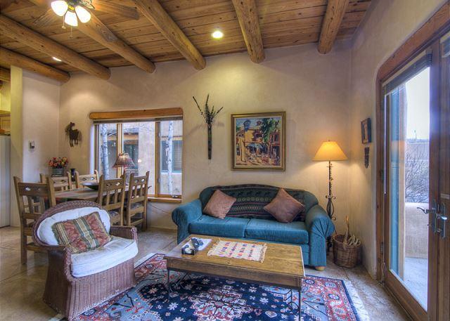 Dolan Street - Image 1 - Taos - rentals