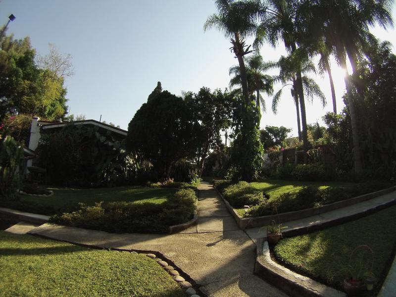Villa Azteca Authentic Mexican Casa in Great Locat - Image 1 - Cuernavaca - rentals