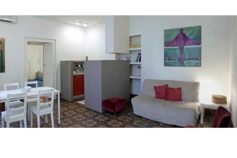 DP - Tre Vie Apartment to rent x holiday Catania - Catania - rentals