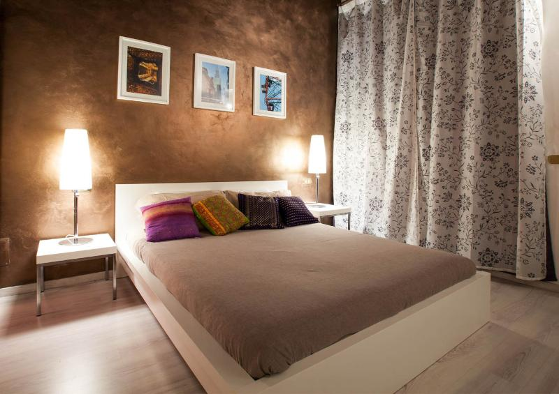 copper room - Best Florence Accomodation - Florence - rentals