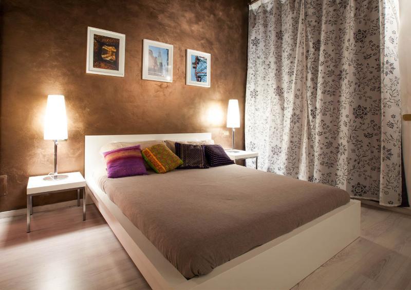 copper room - Comfortable 2 Bedroom Apartment at Casa Pancanti - Florence - rentals