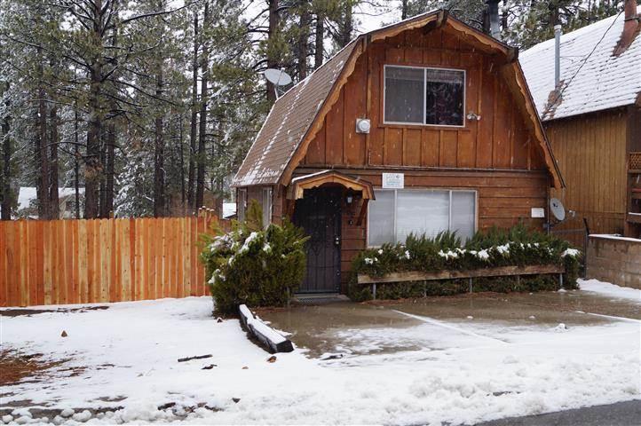 A Hodge Podge Lodge - Image 1 - Big Bear City - rentals
