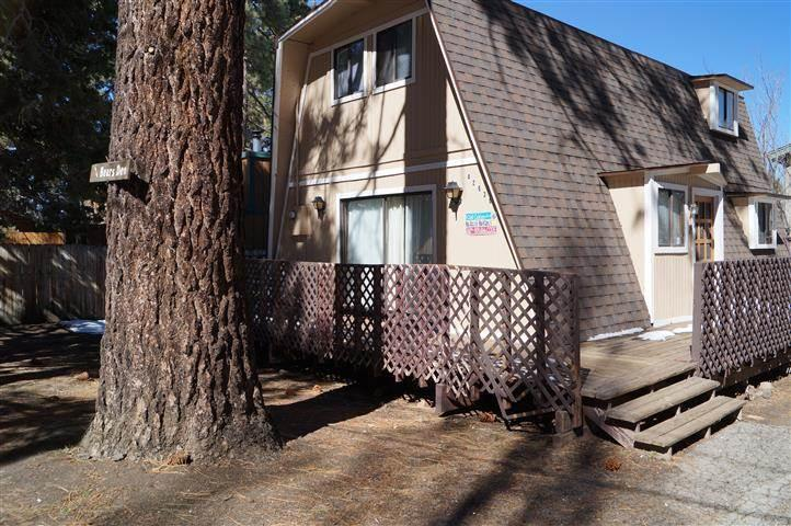 Bear's Den - Image 1 - Big Bear Lake - rentals