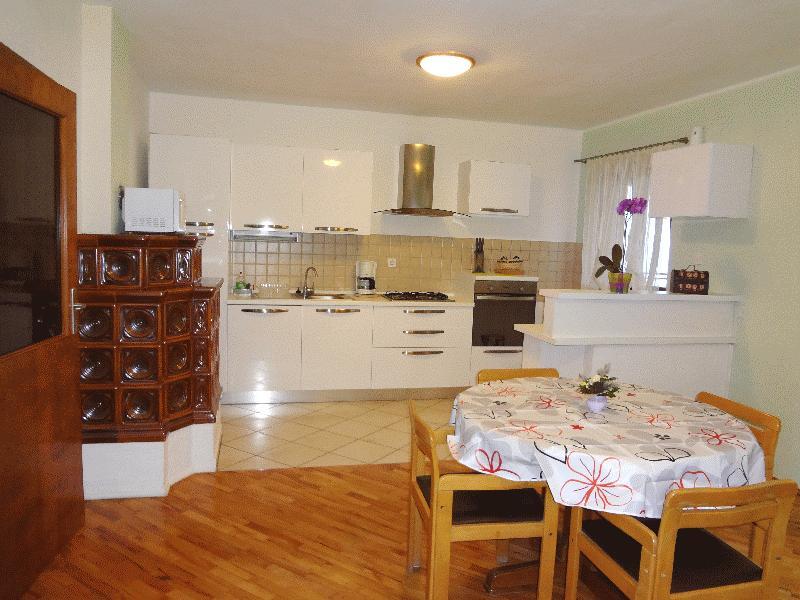Apartment Milojka - 60791-A1 - Image 1 - Crikvenica - rentals
