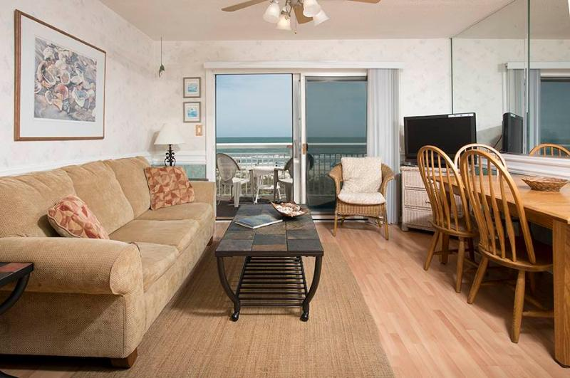 Breakers 336 - Image 1 - Hilton Head - rentals
