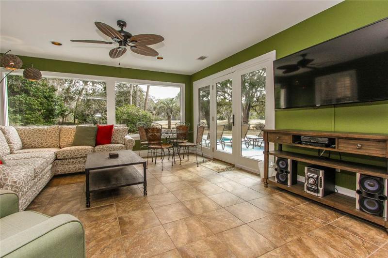 25 South Live Oak - Image 1 - Hilton Head - rentals