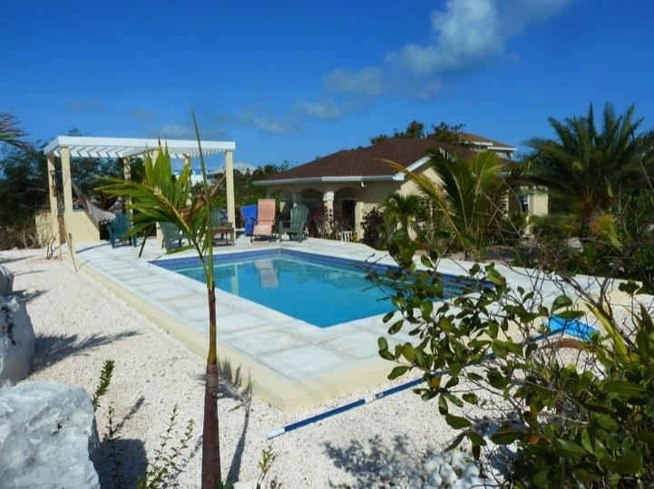 SunSea houses (Sun house) - Image 1 - Providenciales - rentals