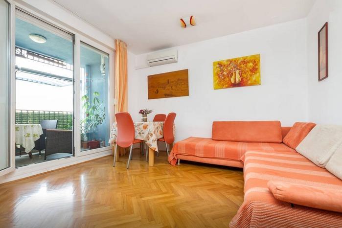 leding phuto - apartman yoker relex and modern - Split - rentals