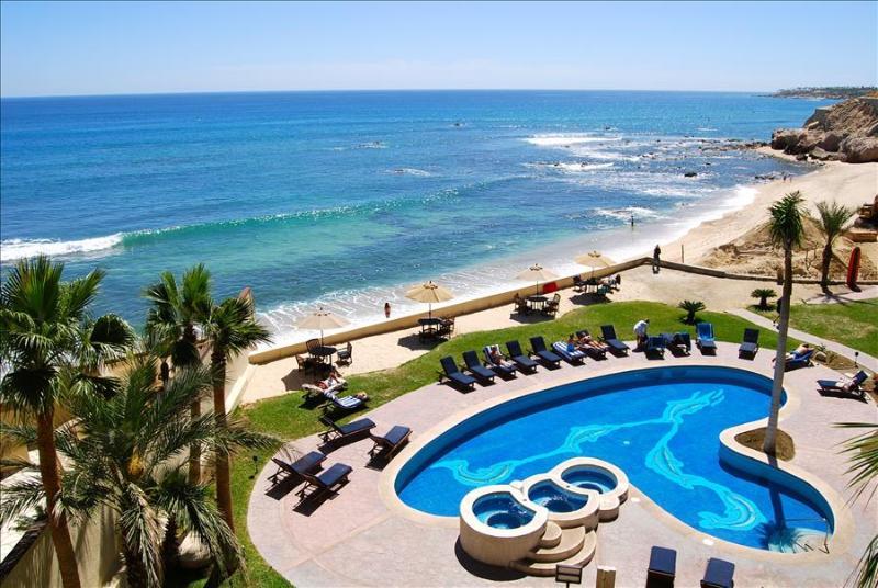 Las Olas A404 - Image 1 - San Jose Del Cabo - rentals