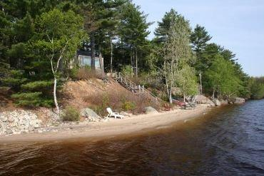 Overlook Cottage - Image 1 - Surry - rentals