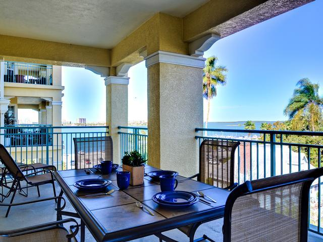 Bay View 503 - Image 1 - Clearwater - rentals