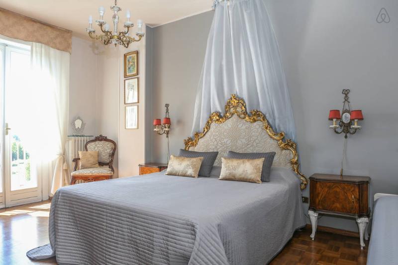double/triple room - strategic flat 6px 12km Lake Garda breakfast wi-fi - Montichiari - rentals