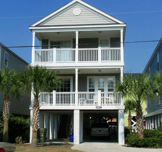 """Las Palmas"" - Awesome Floorplan, Excellent Location! - Surfside Beach - rentals"