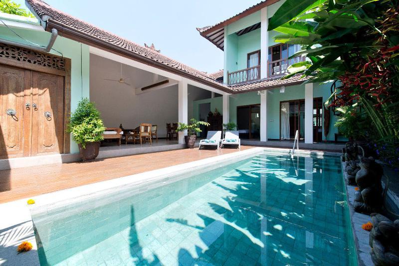 Villa Catalina - Image 1 - Kerobokan - rentals