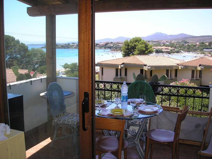 Italy-Emerald Coast apartment in Golfo Aranci - Image 1 - Pittulongu - rentals