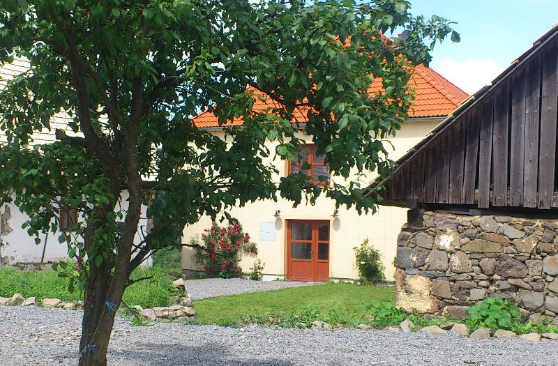 Brzov - Comfortable country house in nature - Image 1 - Slovakia - rentals