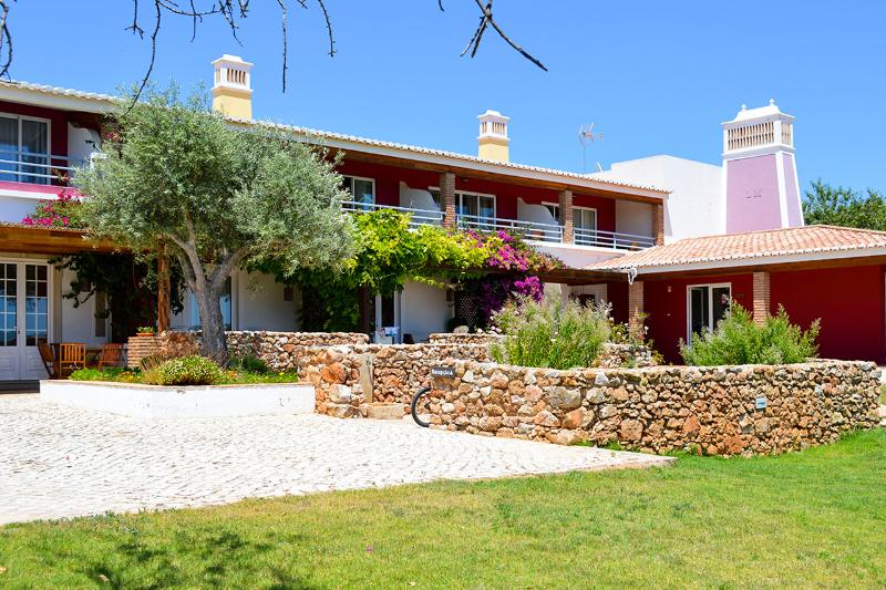Quinta da Mesquita, T1_Âmbar, Turismo Rural, Algoz. - Image 1 - Algoz - rentals