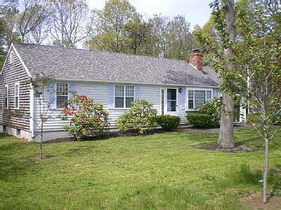 WONDERFUL SEASIDE AREA NEAR BEACH & MAIN STREET ! 125427 - Image 1 - Hyannis - rentals