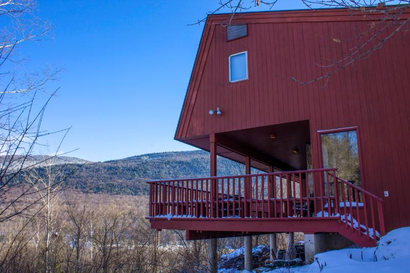 Great ski house - minutes to Bromley and Stratton Mt. - SKI STRATTON & BROMLEY! FIRE, SAUNA, MANCHESTER! - Manchester - rentals