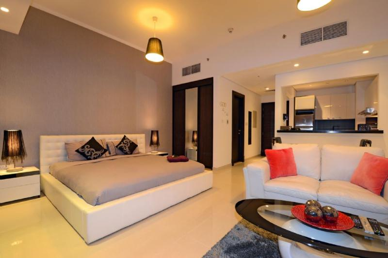 Silverene B - 89074 - Image 1 - Dubai Marina - rentals