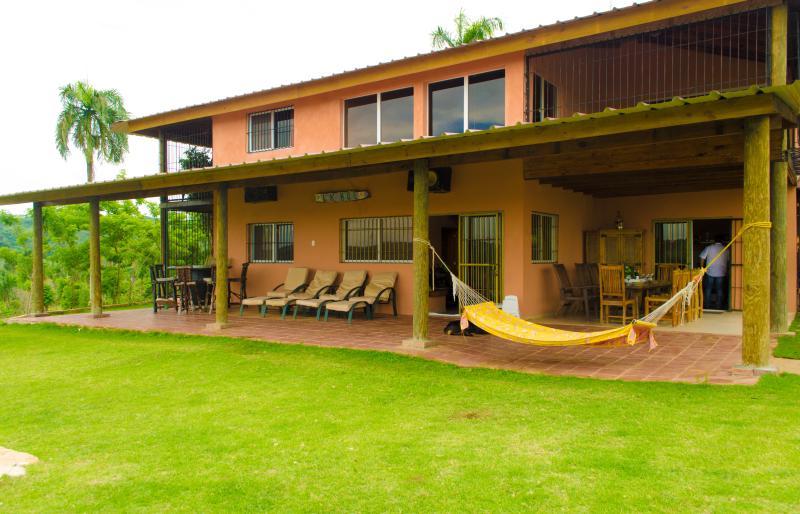 Lake House - Enjoy Your Caribbean Holidays at Villas del Lago, Dominican Republic - Jarabacoa - rentals