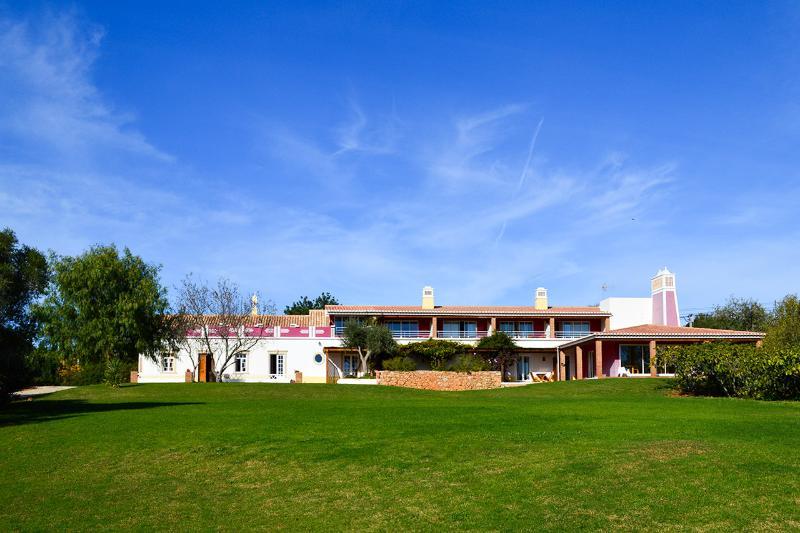 Quinta da Mesquita, T1_Almendra, Turismo Rural, Algoz. - Image 1 - Algoz - rentals