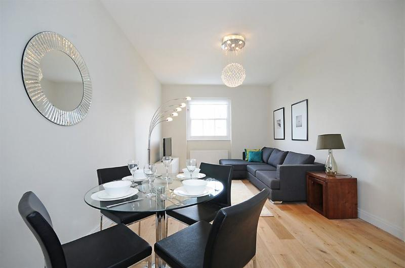AMAZING 2 Bedroom Hyde Park Rental with TERRACE!! - Image 1 - London - rentals