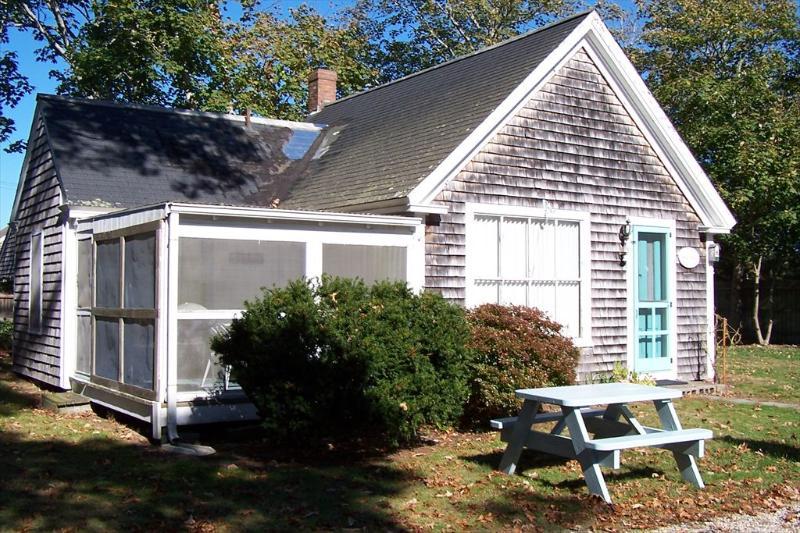 50 A Braddock St cottage 125288 - Image 1 - Harwich Port - rentals