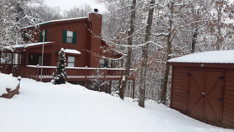 Justa Cabin - Justa Cabin | Blue Ridge Mountains, Blairsville GA - Blairsville - rentals