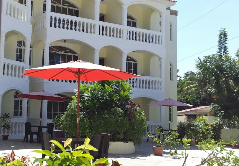 We are waiting for you :) - Beach two-bedroom apartment with AC - Puerto Plata - rentals