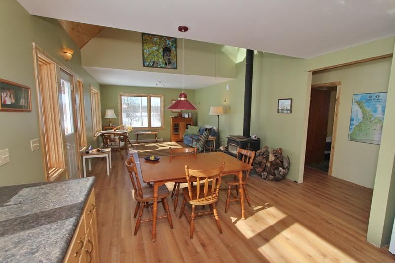 Sarah's Quiet Place cottage (#941) - Image 1 - Dyers Bay - rentals