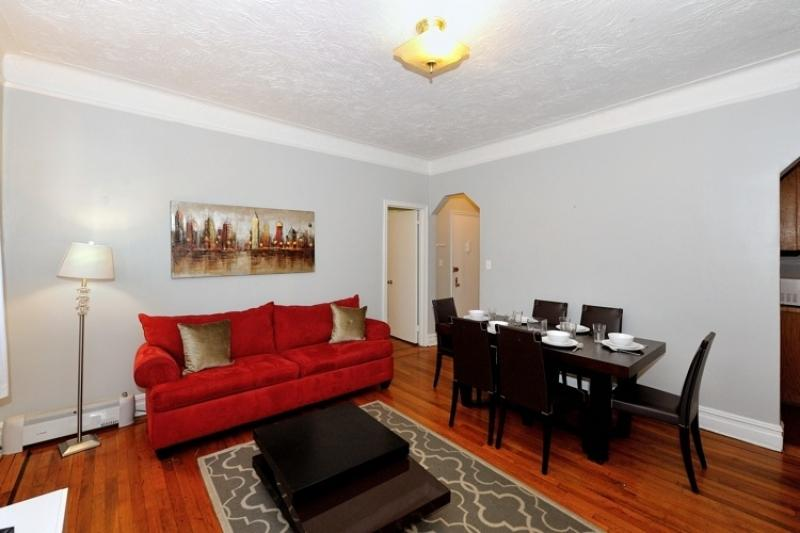 Great 2 Bedroom Apartment near Times Square #8797 - Image 1 - New York City - rentals