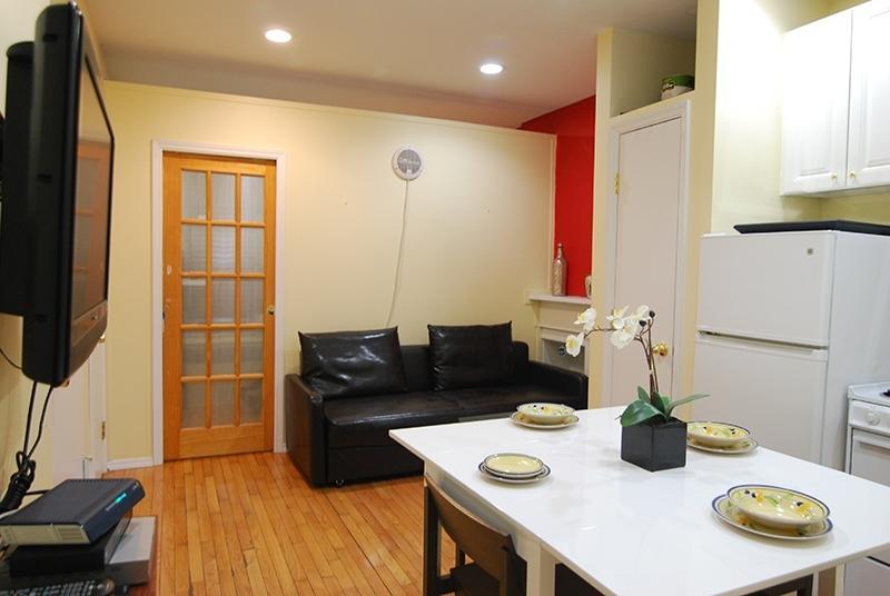 Midtown East 2 Bedroom Apartment #7800 - Image 1 - New York City - rentals