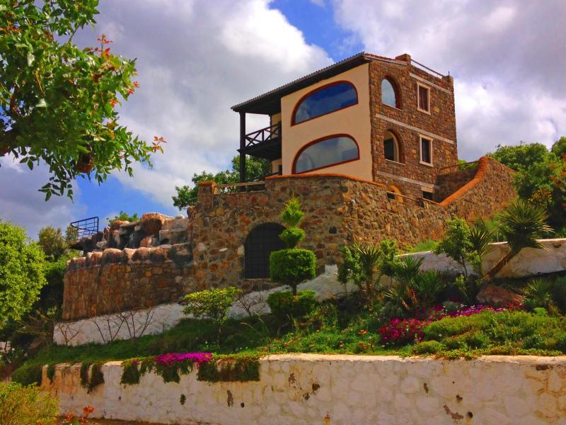 1 - Bodrum-Yalıkavak Castle - Bodrum - rentals