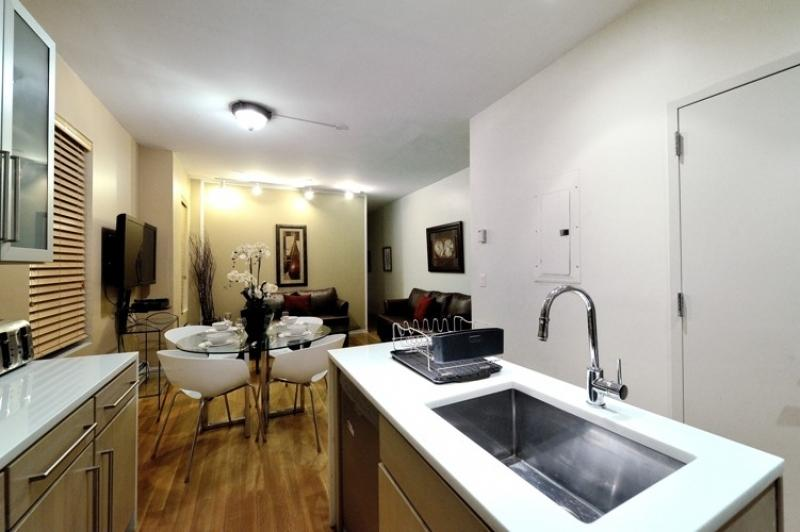 Beautiful Apartment in The Upper West Side #8235 - Image 1 - New York City - rentals