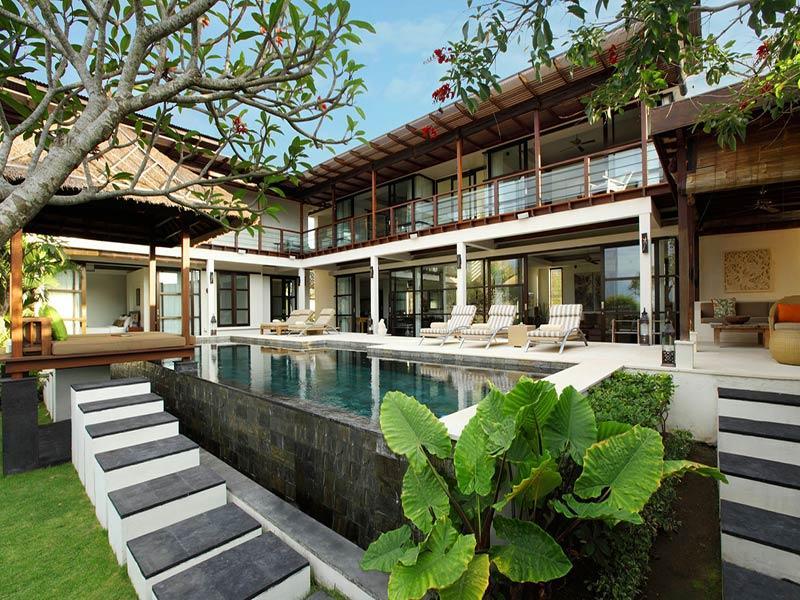 Villa Adenium - Villa exterior - Villa Adenium - an elite haven - Jimbaran - rentals