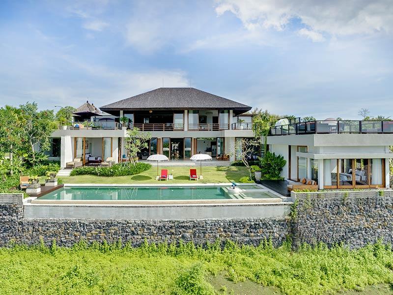 Villa Aiko - Property overview - Villa Aiko - an elite haven - Jimbaran - rentals