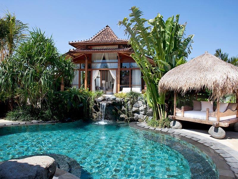 Dea Amy - Daytime - Villa Amy - an elite haven - Canggu - rentals