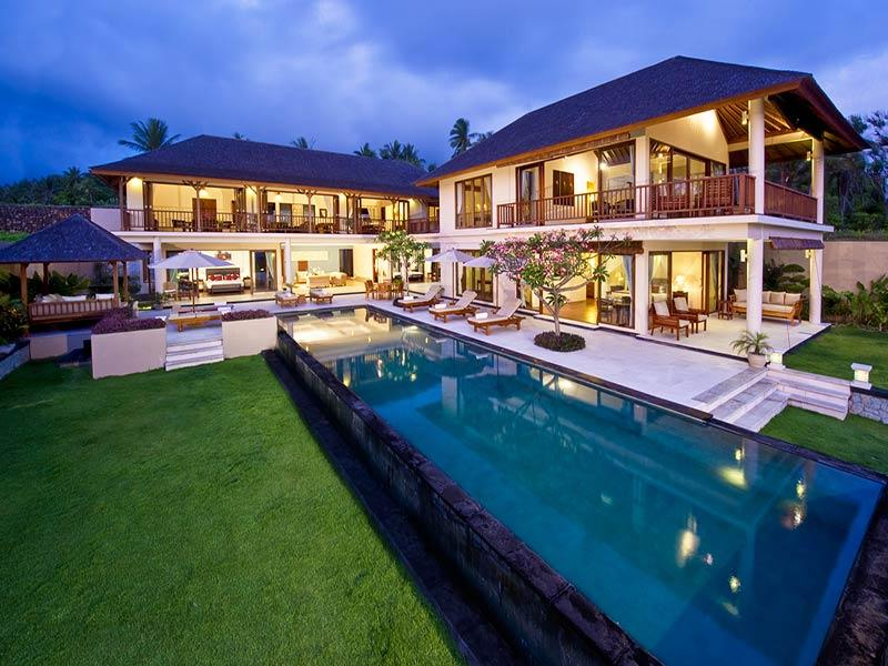 Villa Asada - Property overview - Villa Asada - an elite haven - Candidasa - rentals