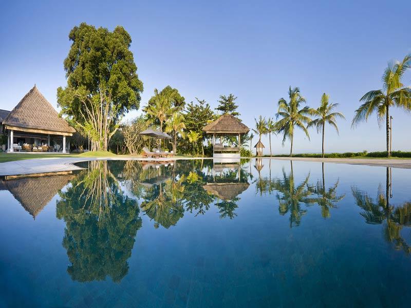 Atas Ombak - Pool and villa - Villa Atas Ombak - an elite haven - Seminyak - rentals